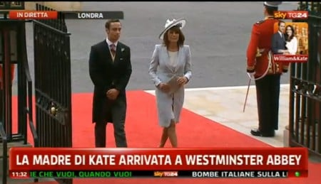 matrimonio william kate mamma kate2
