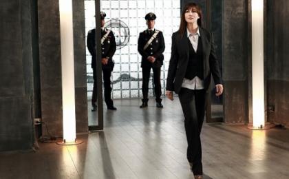 Ris Roma 2 – Delitti imperfetti, Monica Bellucci farà un cameo