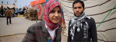 Mtv News, la Libia raccontata dai giovani