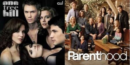 One Tree Hill e Parenthood, i creatori sperano nel rinnovo per nona e terza stagione