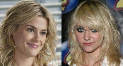 Rachel Taylor nel finale di Grey's Anatomy 7, niente Taylor Momsen (a breve) per Gossip Girl