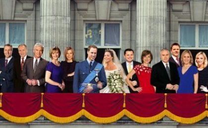 William & Kate, la copertura delle reti televisive britanniche