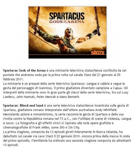 spartacus webstreamingmania