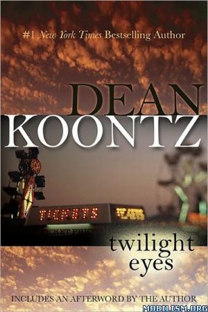 Twilight Eyes di Dean Koontz per Starz? Novità per Family Guy, Spartacus e Hawthorne