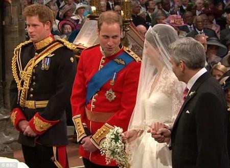 Matrimonio di William e Kate, il meglio della diretta