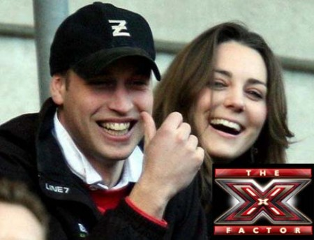 William e Kate, il matrimonio diretto dal regista di X Factor