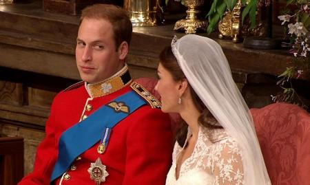 Matrimonio William e Kate, dirette tv da dimenticare