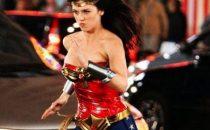 Wonder Woman, le prime foto
