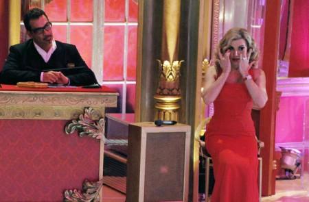 Ascolti tv sabato 30/4/2011, trionfa la finale di Ballando con le Stelle