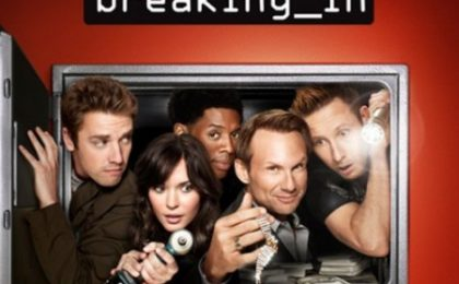 Upfronts 2011: torna Breaking In? NBC rinnova Harry's Law e Parenthood, ordina altri 3 pilot