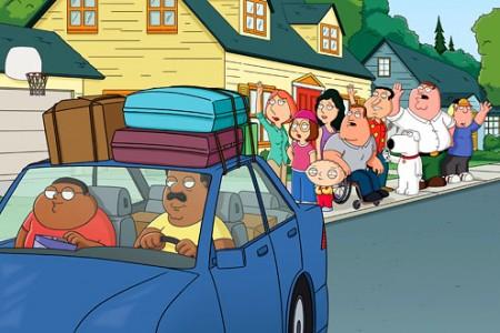 FOX rinnova I Griffin e Cleveland Show; in arrivo House 8 e un 'rimpiazzo' per Bones