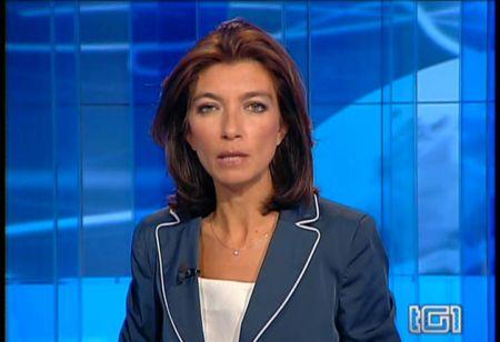 """Tg1, Elisa Anzaldo lascia la conduzione: """"Non ci metto la faccia"""""""