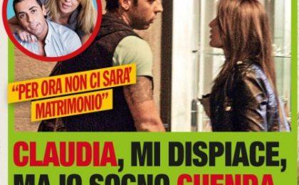 Guenda e Remo, su FB la bomba: Claudia non è incinta