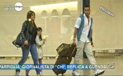 Guendalina Tavassi: Remo la ama, saltano le nozze. Claudia furiosa