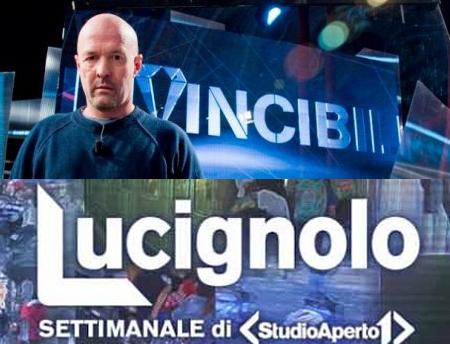 Italia 1, a giugno Invincibili e Tabloid