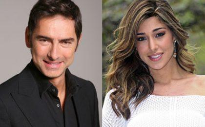 Miss Italia nel Mondo 2011 a Marco Liorni e Belen Rodriguez