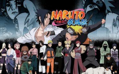 Scoppia la Naruto mania: guida agli episodi più belli e ai personaggi della serie