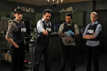 Criminal Minds, nella settima stagione torna Paget Brewster e se ne va Rachel Nichols