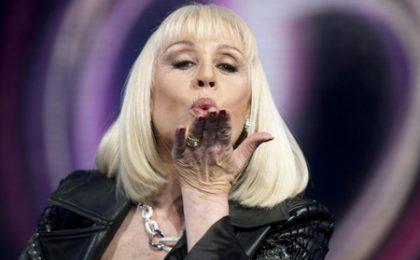 Raffaella Carrà, da regina dell'Eurosong a regina per spot