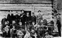 History e Kevin Costner si danno al western con The Hatfields And McCoys