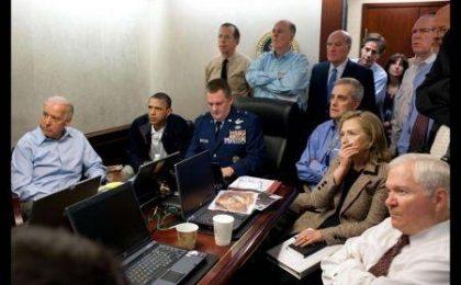 Osama Bin Laden morto, foto e video negati dalla Casa Bianca