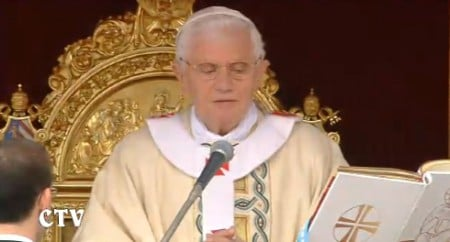 beatificazione wojtyla ratzinger messai