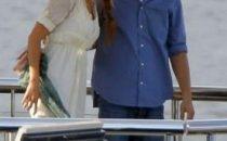 Gossip Girl, Blake Lively flirta con Leonardo di Caprio (foto)
