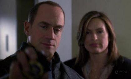 Law & Order: SVU, nella tredicesima stagione addio a Chris Meloni