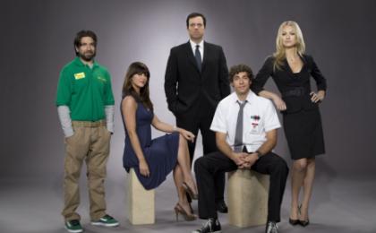 NBC rinnova Chuck per una quinta stagione e ordina altri tre pilot