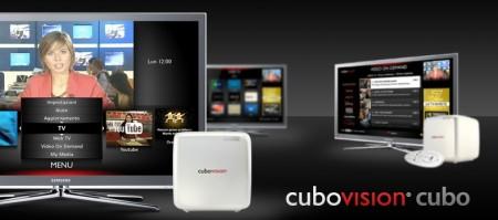 Cubovision: è arrivato Intralot, il canale per scommesse sportive