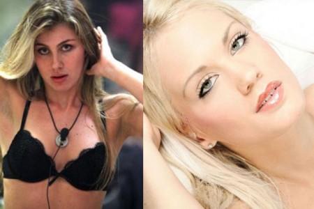 Uman Take Control, 2° live: Giordana Sali e Laura Drzewicka omine. Eliminata Bambola
