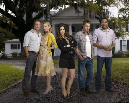 hart of dixie cw 04