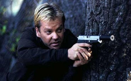 """Osama Bin Laden ucciso da Jack Bauer"", è boom su Twitter"