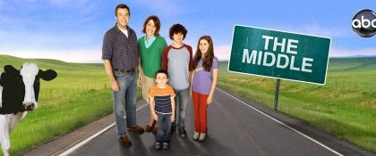The Middle, la seconda stagione in prima tv su Joi
