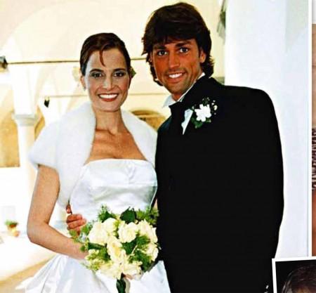 Stefano Bettarini: se tornassi indietro non mi separerei più da Simona Ventura