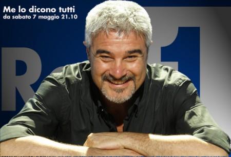 Programmi Tv stasera, oggi 7 maggio 2011: Me lo dicono tutti, Italia's Got Talent 2