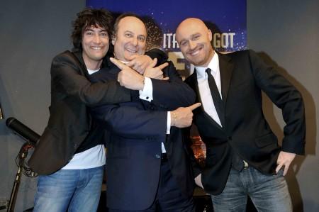 Programmi tv di stasera, oggi 21 maggio: Italia's Got Talent, Me lo dicono tutti e la maratona di Jersey Shore