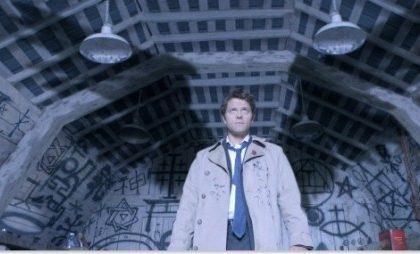 Supernatural 7, torna Eric Kripke; niente ruolo regolare per Misha Collins