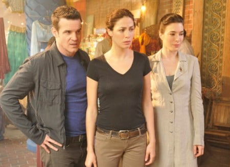 Warehouse 13, in arrivo uno spinoff su H.G. Wells?