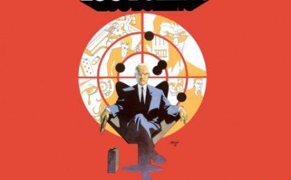 """Il fumetto """"100 Bullets"""" adattato da David S. Goyer per Showtime?"""