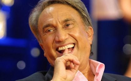 "Emilio Fede: ""Guadagno 20.000 euro al mese"""