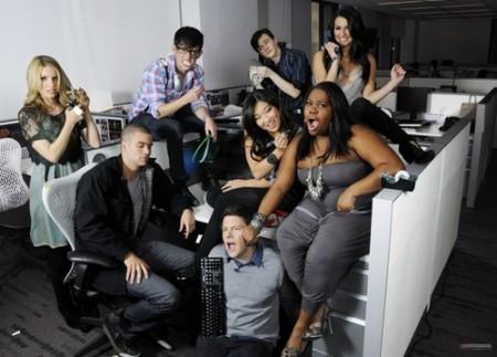 Glee, due new entry per la terza stagione