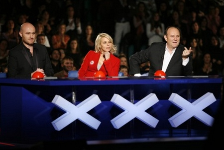 Ascolti Tv sabato 4 giugno 2011: Italia's Got Talent a 6 mln