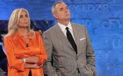 """Lamberto Sposini, Mara Venier: """"Il suo malore mi ha cambiato la vita"""""""