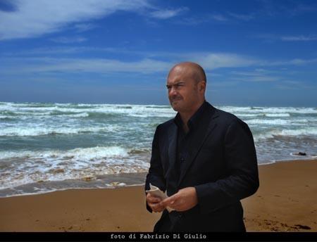 Montalbano Zingaretti set marinella