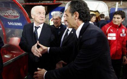 Ascolti tv martedì 7 giugno 2011: Irlanda-Italia batte Ballarò