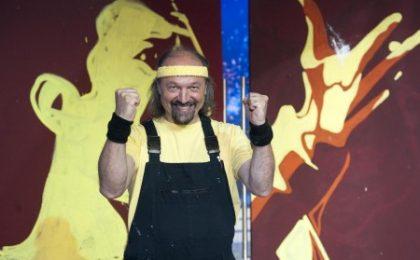 Italia's Got Talent, vince Fabrizio Vendramin. Alla finale duetto Amoroso-Marrone (video)