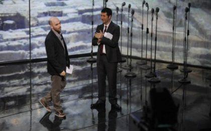 """Rai Autunno 2011, Fazio pronto a lasciare: """"Non rifarò Vieni Via con Me in Rai"""""""