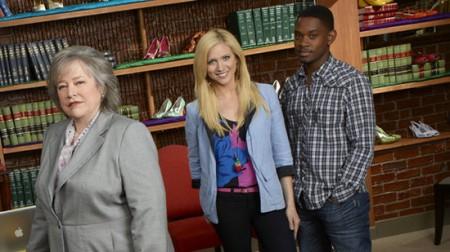 Harry's Law, nella seconda stagione addio a Brittany Snow e Aml Ameen