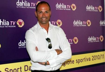 Stefano Bettarini indagato nell'inchiesta sul calcio-scommesse